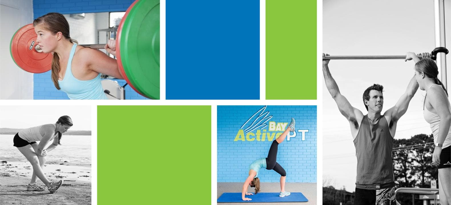 Bay ActivePT personal training images