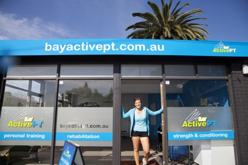 Bay ActivePT premises at 236 Beach Rd, Batehaven (Batemans Bay), NSW, 2536.