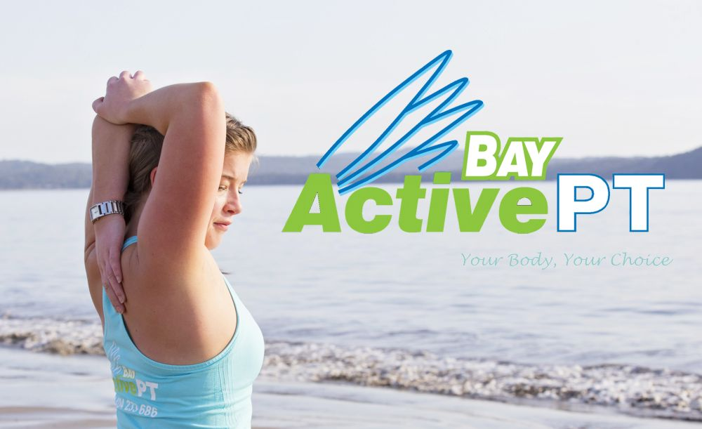 Personal Trainer Batemans Bay, Bay ActivePT